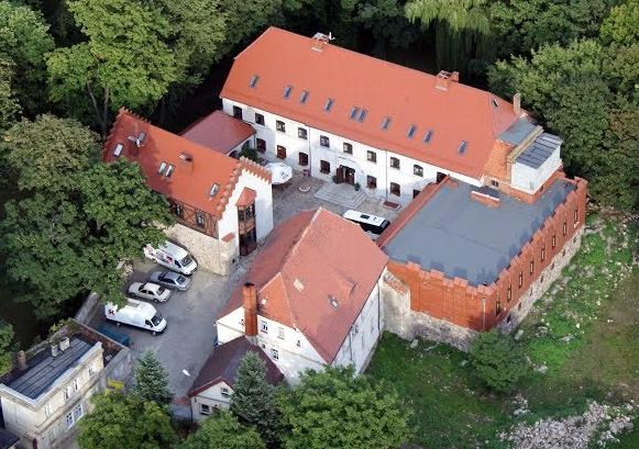 Zabytkowy Zamek Królewski we Wschowie idzie pod młotek
