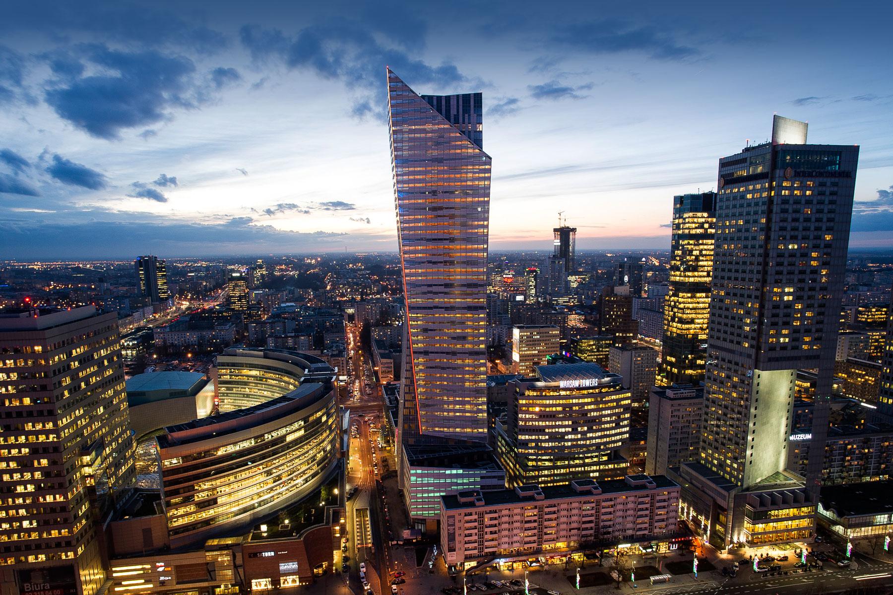Kto kupuje luksusowe apartamenty w Polsce?