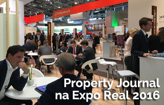 Property Journal na Expo Real 2016