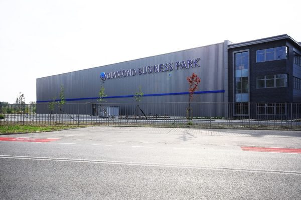 Diamond Business Park Ursus