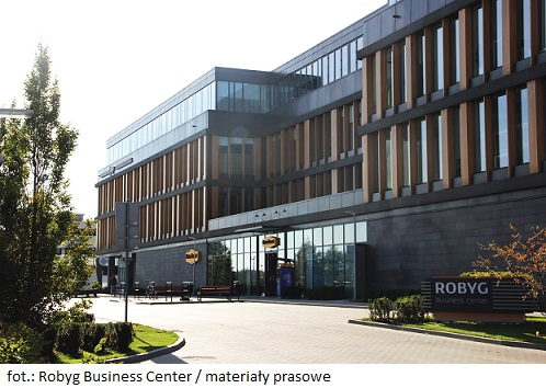 Robyg Business Center