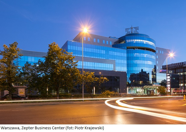 Zepter Business Center wybrał Cushman & Wakefield