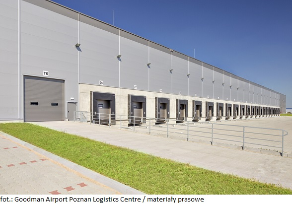 Goodman Airport Poznan Logistics Centre_01