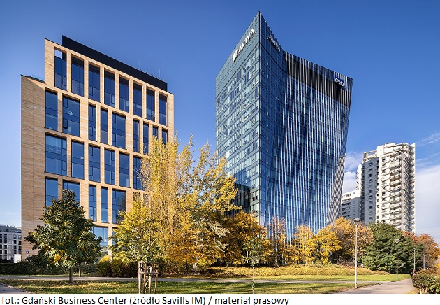 Gdański Business Center (źródło Savills IM)_low res