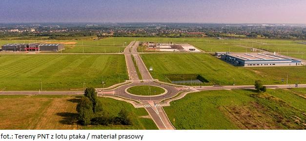 """Indyjski koncern wybuduje zakład w """"Dworzysku"""" – nowi inwestorzy, nowe możliwości"""
