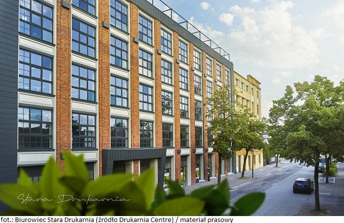Firma Rise.pl inwestuje w Łodzi – nowe biura flex w centrum Polski