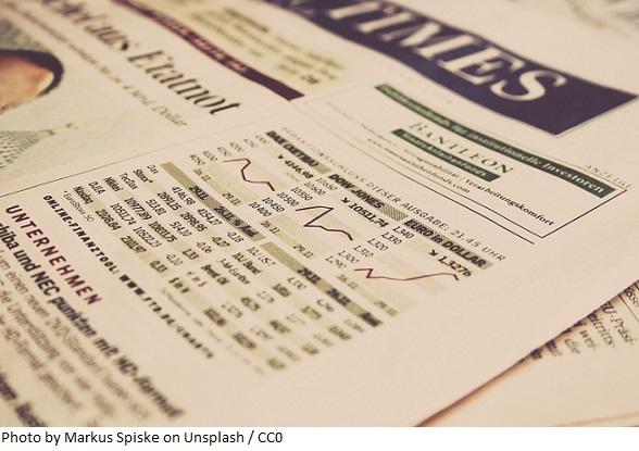 Wskaźniki cen producentów usług związanych z obsługą działalności gospodarczej za I kwartał 2020 r.