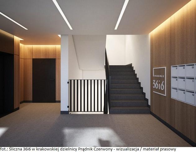 Rozpoczęła się budowa nowej inwestycji mieszkaniowej w Krakowie