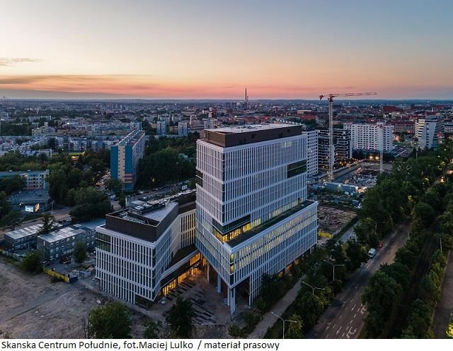 Sprawne i efektywne transakcje w czasie COVID-19 – Centrum Południe we Wrocławiu wita nowego najemcę
