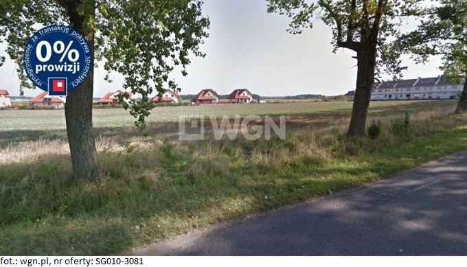 WGN sprzedaje atrakcyjny grunt inwestycyjny pod Wrocławiem