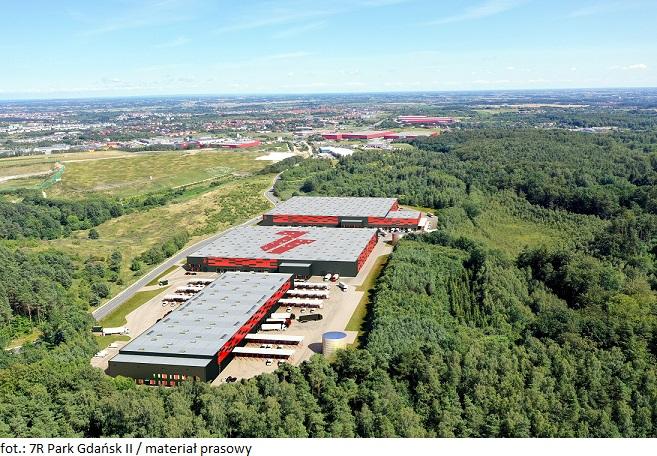 Firma Dot2Dot przenosi główną siedzibę grupy do 7R Park Gdańsk II