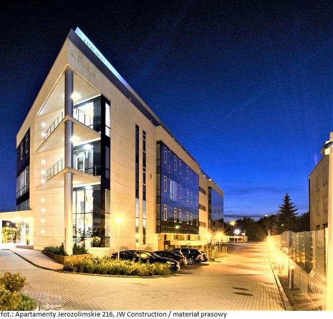 Apartamenty Jerozolimskie 216_JW Construction