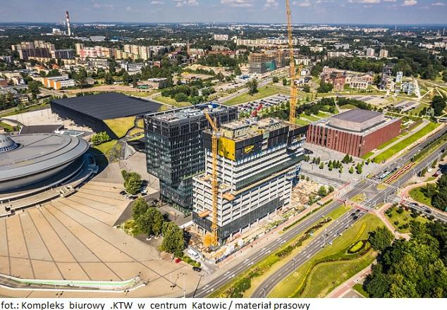 Kompleks_biurowy_.KTW_w_centrum_Katowic