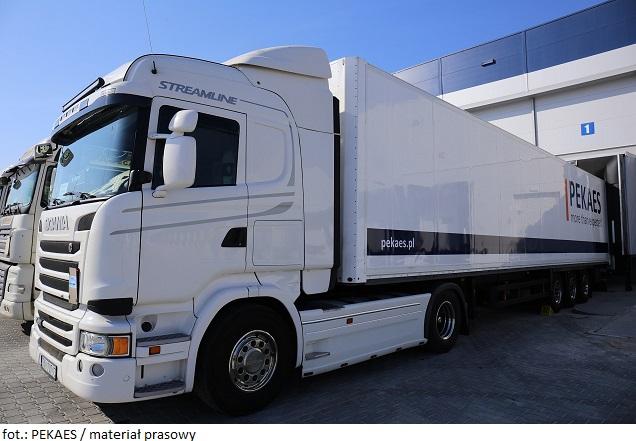 Czołowy operator logistyczny PEKAES ponownie otrzymał potwierdzenie spełnienia  wymagań normy Systemu Zarządzania Bezpieczeństwem Łańcucha Dostaw ISO 28000:2007