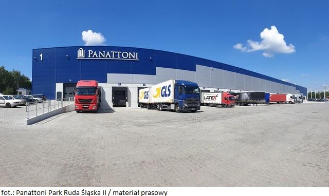 European Logistics Investment razem z Panattoni wynajęli 45 000 m kw. w Rudzie Śląskiej