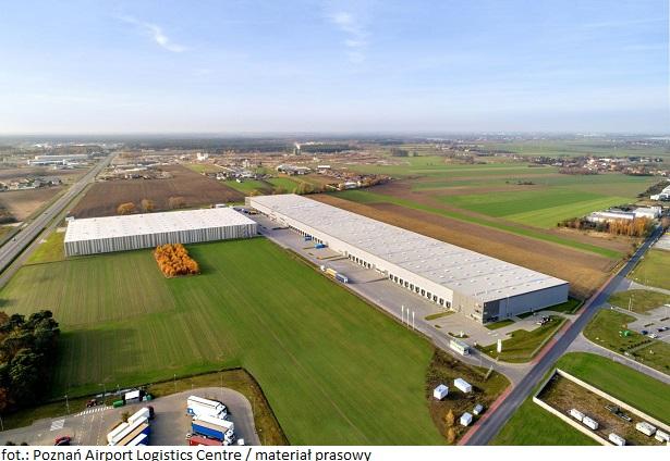 Poznań Airport Logistics Centre