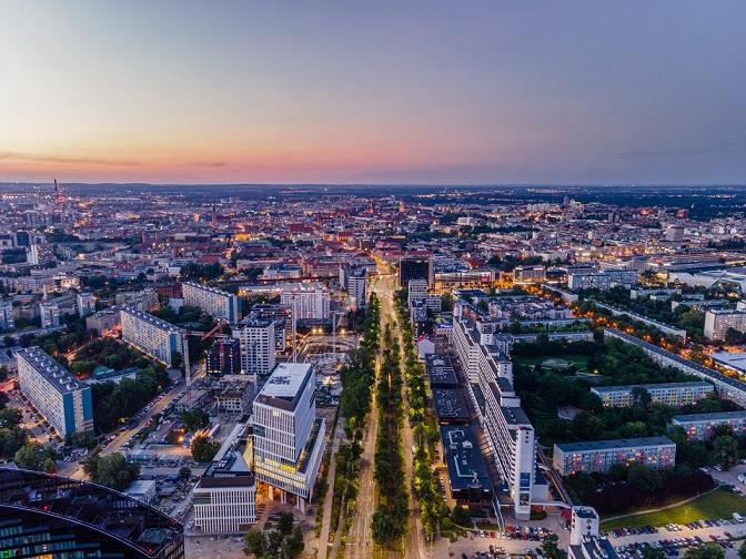 Skanska z nowym najemcą – AmRest przenosi się do Centrum Południe we Wrocławiu