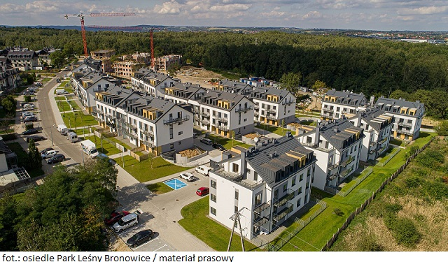 Mieszkania z rynku pierwotnego: Deweloperzy nie obniżą cen