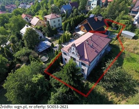 WGN wyłącznym agentem sprzedaży kamienicy w centrum Bochni