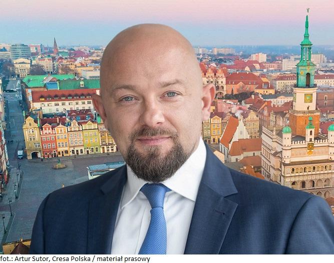 Spodziewana długotrwała równowaga między popytem a podażą w Poznaniu