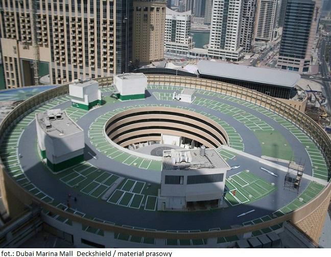 Dubai Marina Mall_Deckshield