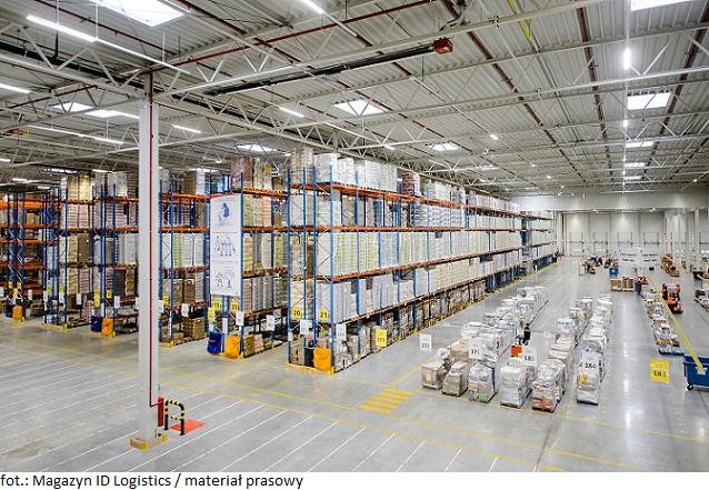 ID Logistics stawia na rozwój standardu jakości CID w centrach dystrybucyjnych