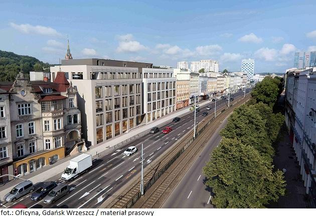 Firma Sollers Consulting otwiera biuro w Gdańsku