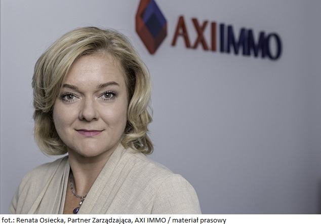 Renata Osiecka Managing Partner