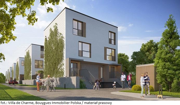 Villa de Charme_Bouygues Immobilier Polska