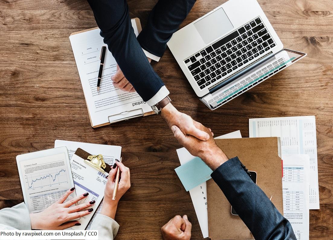 Firma OTCF przedłuża umowę najmu w biurowcu Diamante Plaza w Krakowie