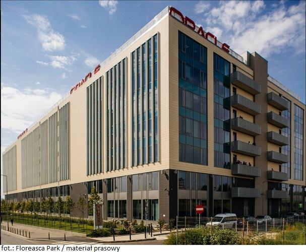 Resolution Property i Zeus Capital Management finalizują pierwszą wspólną dużą transakcję zakupu kompleksu biurowego w Bukareszcie