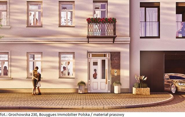 Grochowska 230_Bouygues Immobilier Polska