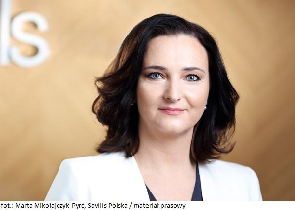 Marta Mikołajczyk Pyrć_Savills_low res