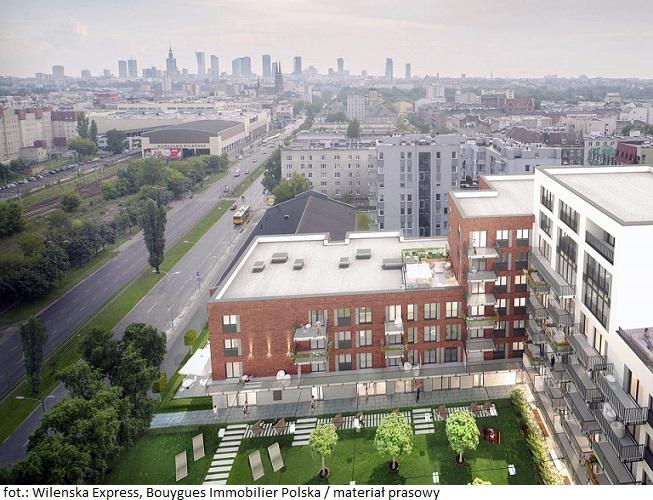 Wilenska Express_ Bouygues Immobilier Polska