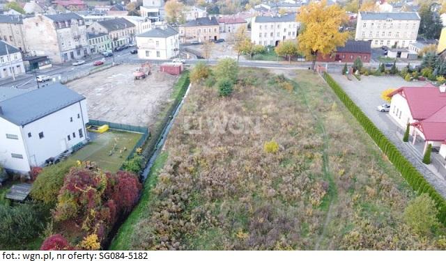WGN wyłącznym agentem sprzedaży gruntu inwestycyjnego w Piotrkowie Trybunalskim