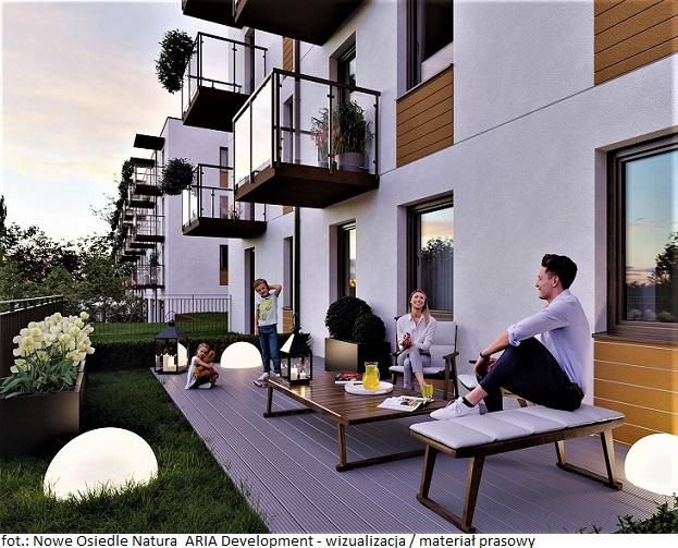 Nowe Osiedle Natura_ARIA Development
