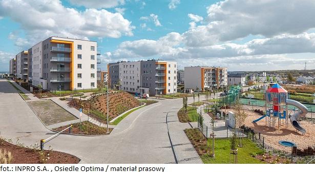Trójmiejski deweloper INPRO S.A. poszerzył swoją ofertę o dwie nowe inwestycje mieszkaniowe