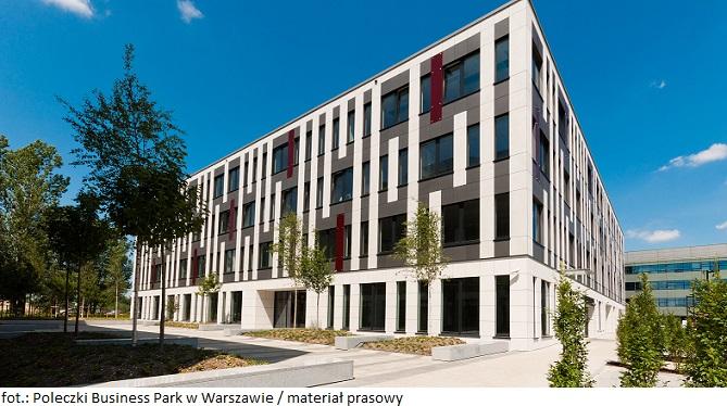 Firma Becton Dickinson rozwija się w Warszawie i we Wrocławiu