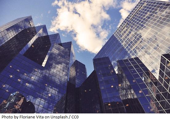PINK opublikował dane dotyczące rynku biurowego w Warszawie w III kw.