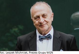 Rynek nieruchomości na świecie, a tym samym w Polsce jest branżą perspektywiczną