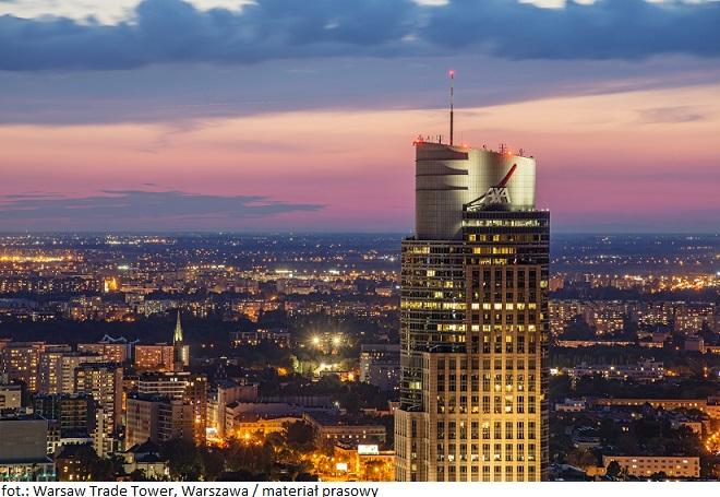 Spółka Avanssur zostaje na dłużej w biurowcu Warsaw Trade Tower