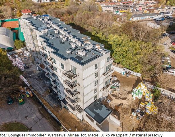 Bouygues Immobilier_Warszawa_Alinea_fot. Maciej Lulko PR Expert_13