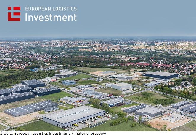 European Logistics Investment wybuduje w Radomiu nowoczesny kompleks magazynowy BTS
