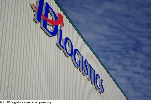 ID Logistics został operatorem logistycznym światowego lidera na rynku e-commerce