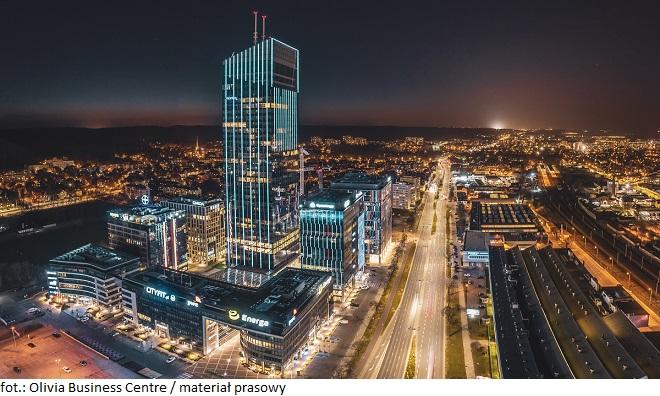 Rynek biur w Gdańsku trzyma się mocno