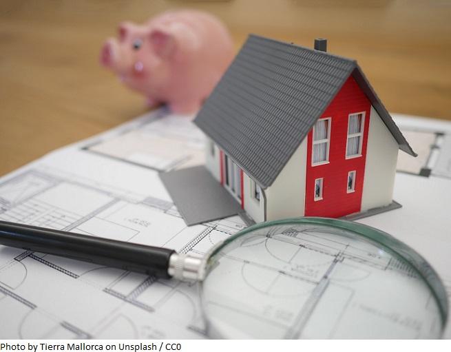 Druga fala epidemii nie pogrążyła rynku kredytów mieszkaniowych