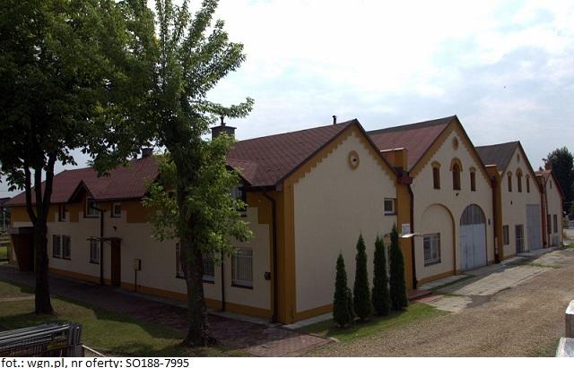 WGN sprzedaje atrakcyjny obiekt komercyjny w Częstochowie