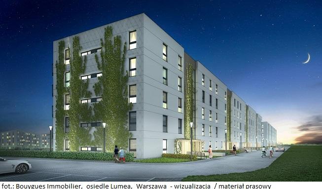 Bouygues Immobilier_osiedle Lumea_Warszawa_wizualizacja_04