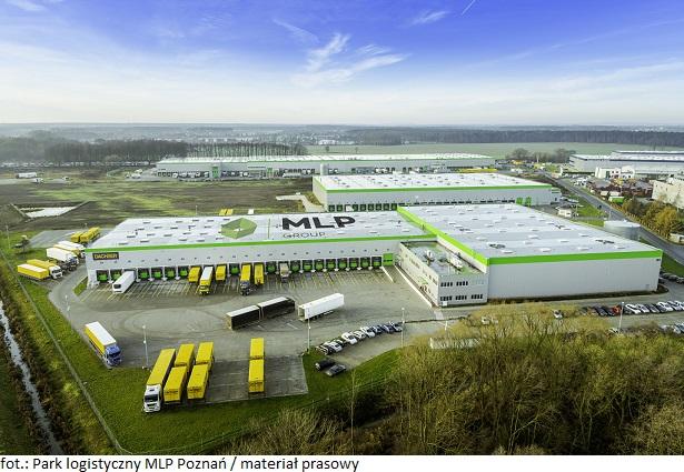 Internetowy lider sprzedaży wyposażenia łazienek w Polsce wynajął dodatkowo ok. 4 000 mkw. nowoczesnej powierzchni magazynowej w parku logistycznym MLP Poznań