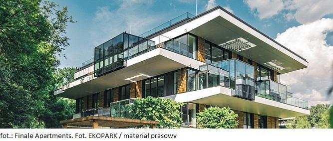 Finale Apartments. Fot. EKOPARK (1)